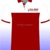áo thun nhân viên công ty Gia Định